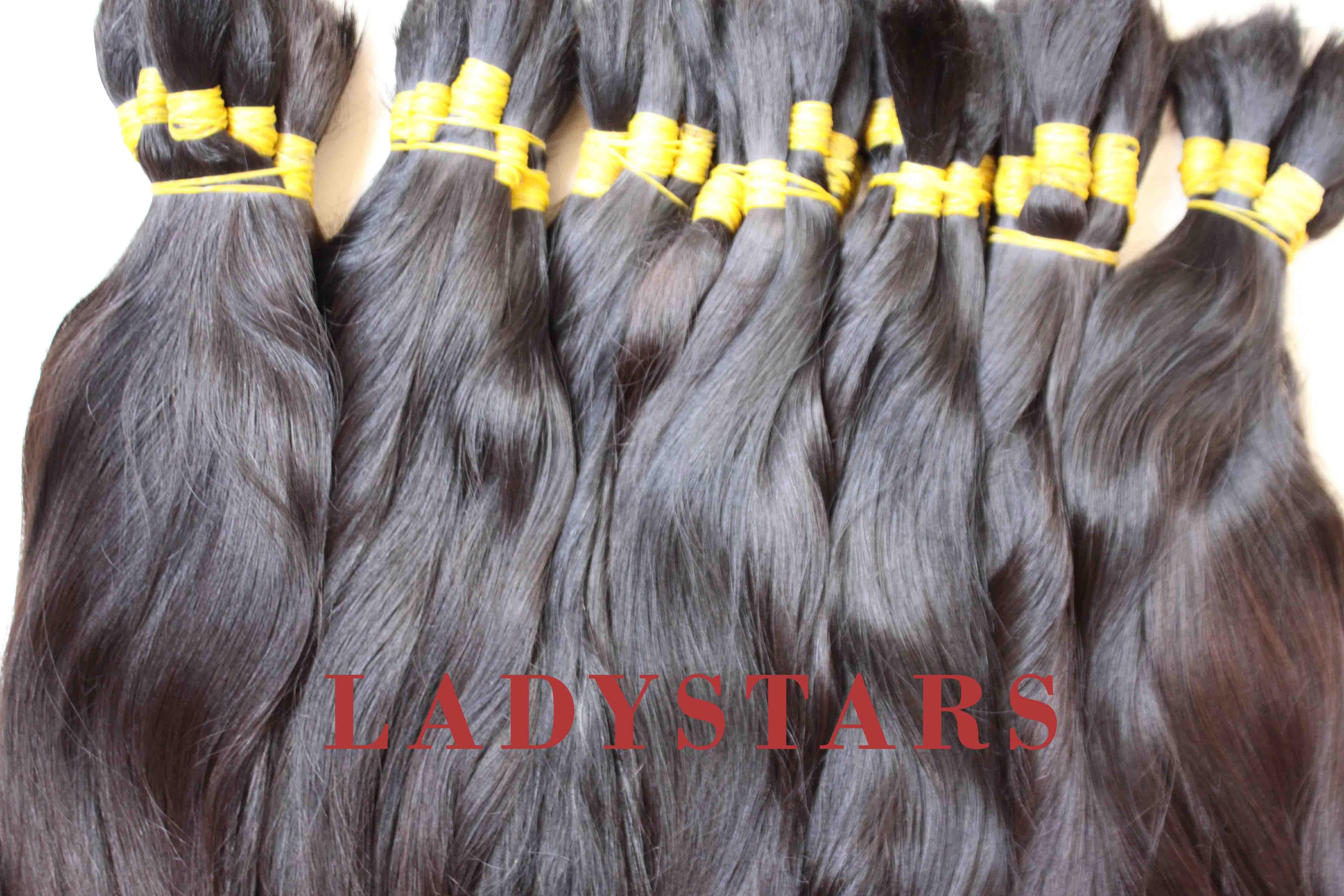 Mua bán tóc nối thật giá rẻ ở Hà Nội